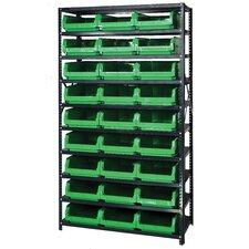 Shelf Giant Open Hopper Magnum Storage Unit (Complete Package)