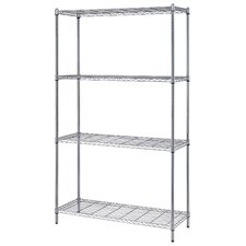 Wire Shelving Retail Starter Units