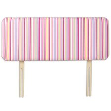 Kids Single Upholstered Headboard