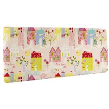 Happy Houses Single Panel Headboard