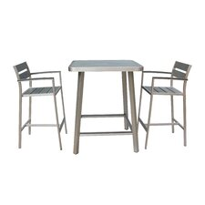 Canaria 3 Piece Bar Set