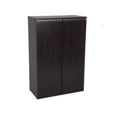 Techny 2 Door Storage Cabinet