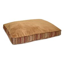 Microban Antimicrobial Deluxe Pillow Dog
