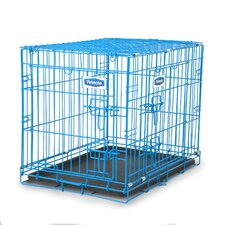 Puppy 2 Door Training Retreat Crate