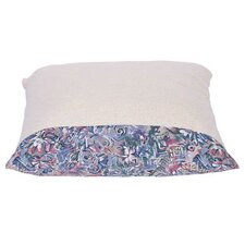 """36"""" x 27"""" Multi-Colored Pattern  Envelope Cedar and Poly Bed"""