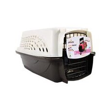 2 Door Top Load Hard-Sided Pet Carrier
