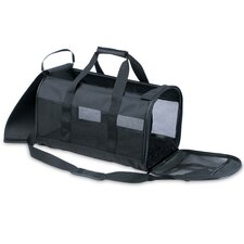 Soft Sided Taxi Pet Carrier
