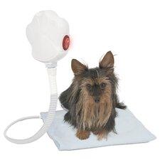 Indoor Heating Dog Pad