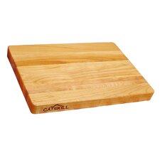 Pro Series Wood Cutting Board