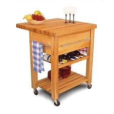 Grand Workcenter Kitchen Cart