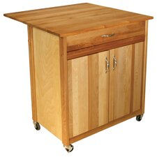 Mid Size Kitchen Cart