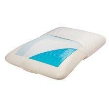 Contora SleepSoft Memory Foam Gel Standard Pillow