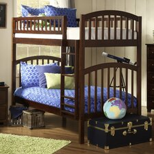 Richland Twin Bunk Bed