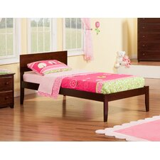 Orlando Extra Long Twin Panel Bed