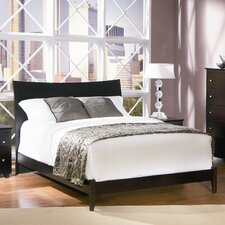 Milano Sleigh Bed