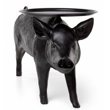 Animal Furniture Pig Coffee Table