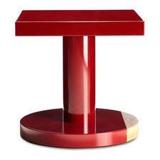 Common Comrades Tailor End Table
