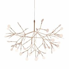 Heracleum II Kitchen Island Pendant