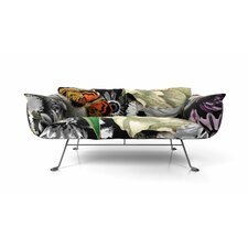 Nest Sofa with Cushion