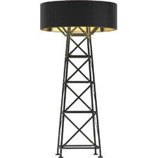 "Construction 34.3"" Floor Lamp"
