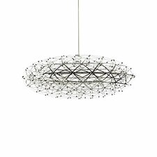 Raimond Zafu 162 Light Pendant