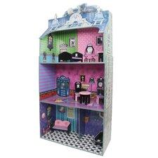 Monster Mansion Doll House