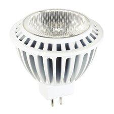 7W White 12-Volt (2700K) LED Light Bulb