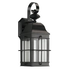 LED 1 Light Wall Lantern