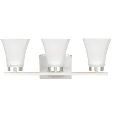 Bayfield 3 Light Bath Vanity Light