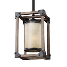 Dunning 1 Light Mini Pendant