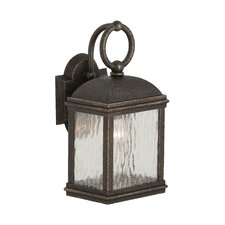 Branford 1 Light Wall Lantern