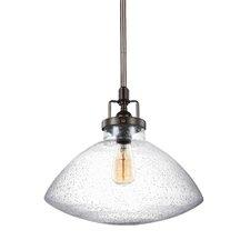 Belton 1 Light Mini Pendant