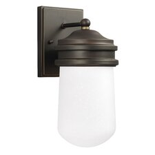 Mount Greenwood 1 Light Outdoor Sconce