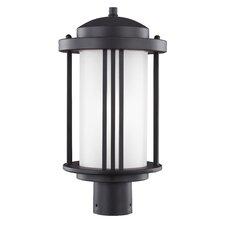 Crowell 1 Light Outdoor Post Light