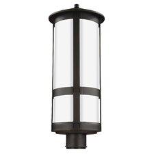 Groveton 1 Light Outdoor Post Light