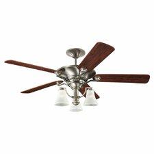 """56"""" Somerton 5 Blade Ceiling Fan"""