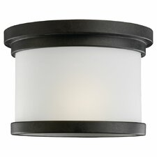 Winnetka 1 Light Flush Mount