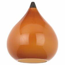"6.19"" Glass Bowl Pendant Shade"