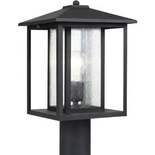 Huntington 1 Light Outdoor Lantern Head