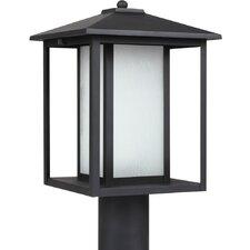 Huntington 1 Light Outdoor Post Light