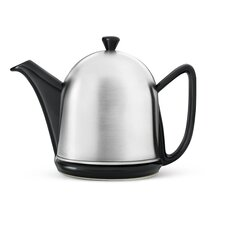 Teekanne Cosy aus Edelstahl