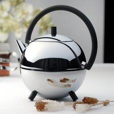 Teekanne Duet Design aus Keramik