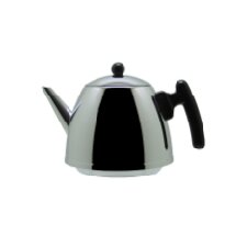 1,2 L Teekanne Classic aus Edelstahl