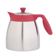 1,2 L Teekanne Paris aus Edelstahl