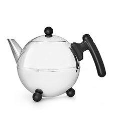 Teekanne Bella Ronde aus Edelstahl