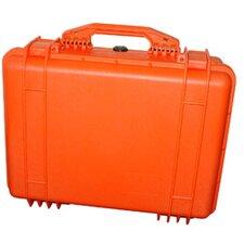 "Watertight case with Foam: 15.44"" x 19.13"" x 7.56"""