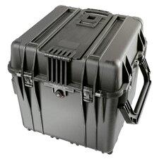 "Cube Case with Foam: 20.5"" x 20.5"" x 19"""