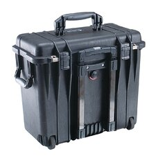 """Top Loader Case with Foam: 12"""" x 19.5"""" x 18"""""""