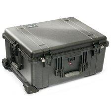 "Equipment Case with Foam: 19.56"" x 24.5"" x 12"""