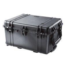 "Equipment Case: 24.19"" x 31.25"" x 17.5"""